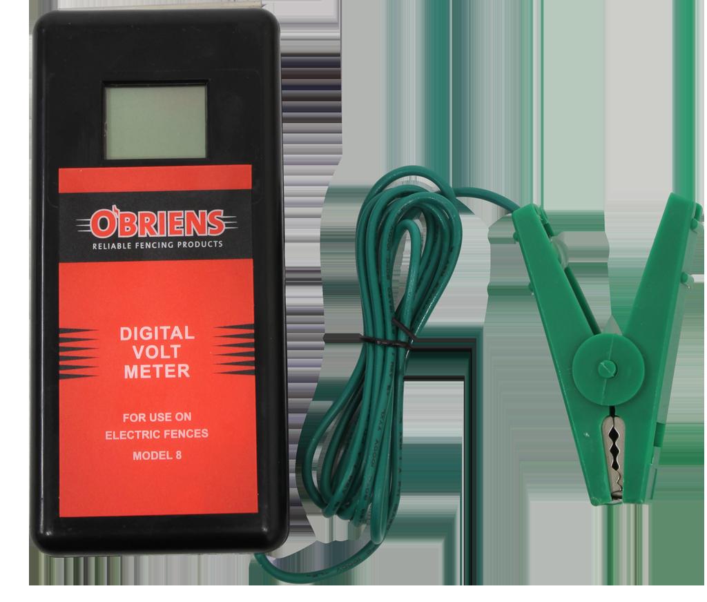 Digital Volt Meter-10040