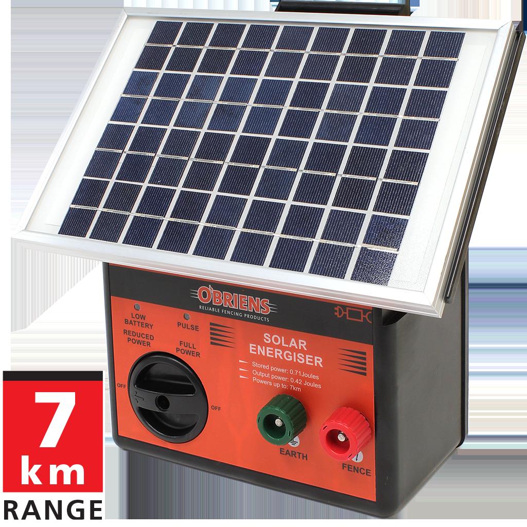 7km Solar Energiser-10093