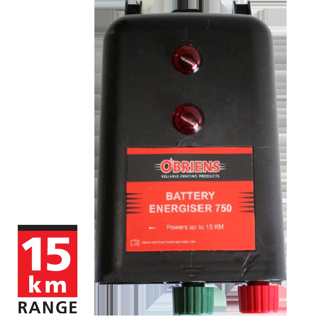 15km Battery Energiser-10094