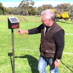 O'Briens Solar Energiser